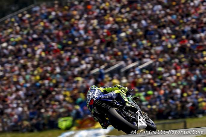 MotoGP: Il Sachsenring ospiterà ancora il GP di Germania