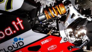 Superbike: Melandri pronto per i test Ducati a Misano