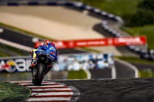 MotoGP Red Bull Ring, Prove Libere 1: Vinales davanti a Dovizioso, Iannone e Rossi
