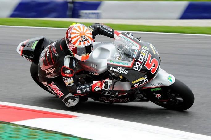 Moto2, Austria: vince Zarco, Morbidelli secondo