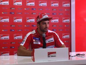 """MotoGP Misano: Iannone  parla dopo le visite mediche, """"Abbiamo riscontrato una forte infiammazione"""""""