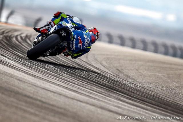 """MotoGP Aragon: Maverick Vinales """"Oggi ho dato il massimo ma in gara voglio avvicinarmi a Marquez"""""""