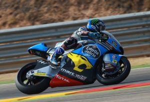 Moto2 Aragon, FP3: Marquez in testa, Morbidelli è sesto