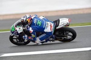 Moto3 Misano, FP2: Bastianini si conferma al comando