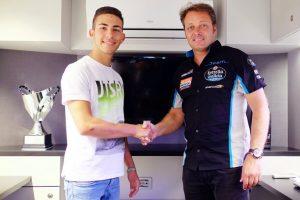 Moto3: Il Monlau Competition ufficializza Enea Bastianini