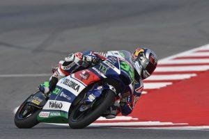 Moto3 Misano, Warm Up: Bastianini è il più veloce