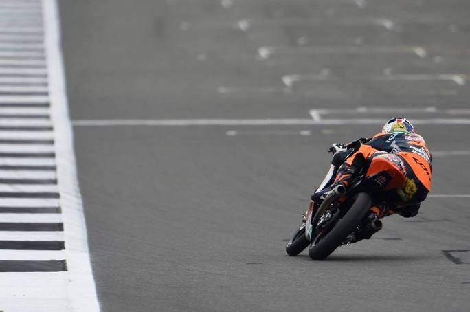 Moto3 Silverstone: Successo di Binder, Bagnaia splendido secondo