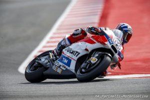 """MotoGP: Andrea Dovizioso, """"Aragon è una pista molto particolare"""""""