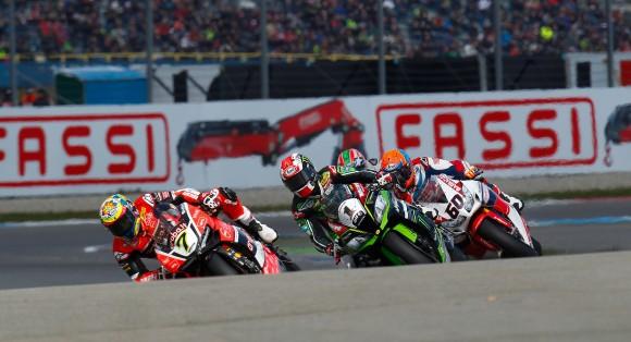 Superbike Magny-Cours: Continua la corsa al titolo mondiale