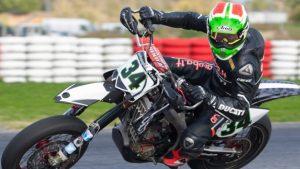 Superbike: Davies e Giugliano sono pronti per il Lausizring