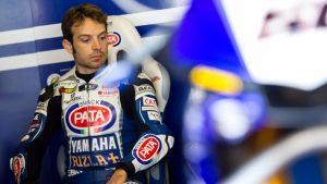 Superbike: Guintoli ritorna in pista per il round tedesco