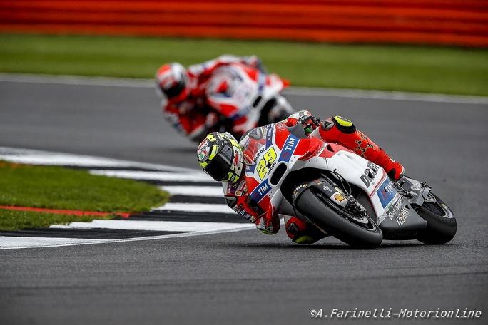 """MotoGP: Andrea Iannone, """"Pronto per Misano, giravo più forte di Stoner"""""""