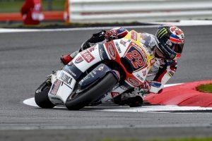 Moto2 Silverstone, Warm Up: Lowes è il più veloce, Morbidelli è terzo