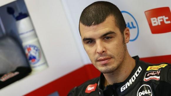 Superbike: Luca Scassa gareggerà per il team VFT fino a fine stagione