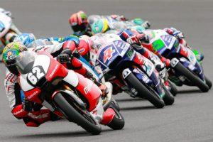 """Moto3 Silverstone: Stefano Manzi, """"Grande risultato, la moto era perfetta"""""""