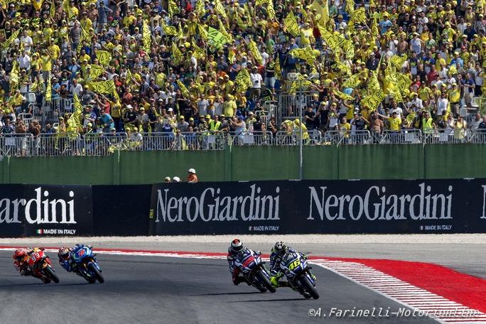 MotoGP Misano 2016, Marc Marquez:
