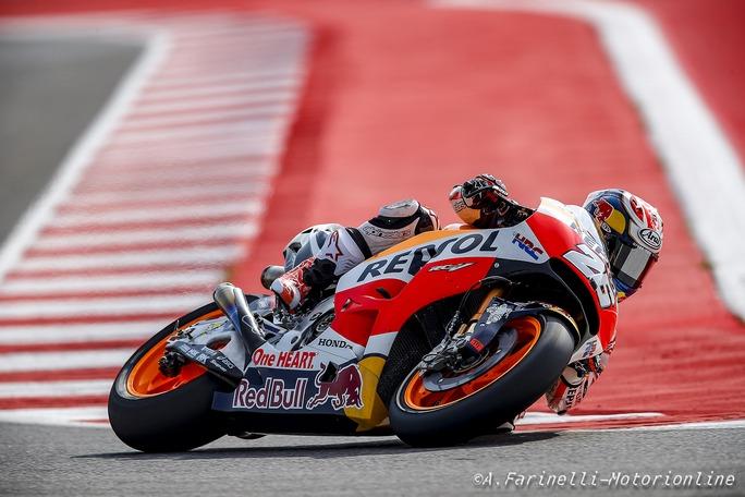MotoGP Misano: Indomabile Pedrosa, battuti Rossi e Lorenzo