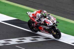 """MotoGP Silverstone: Danilo Petrucci, """"Non è stata una giornata positiva ma resto fiducioso"""""""