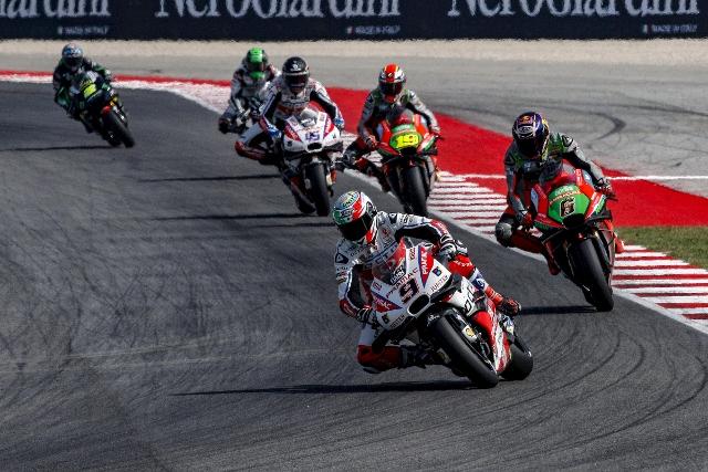 MotoGP Misano: Il team Pramac chiude fuori dalla top 10