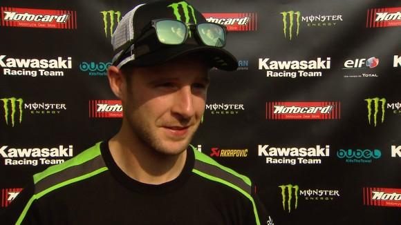 Superbike, Lausitzring: Giornata difficile per Jonathan Rea