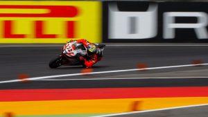 Superbike Lausitzring, Free Practice 2: Savadori chiude con il miglior crono