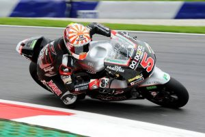 Moto2 Misano, QP: Pole position per Zarco ma Baldassarri 3° chiude ad un decimino dal francese