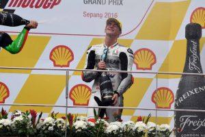 Moto3 Sepang: Bagnaia vince in solitaria la più bella gara della sua vita