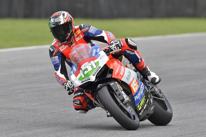 CIV Mugello: Pirelli conquista il Titolo Superbike con Matteo Baiocco