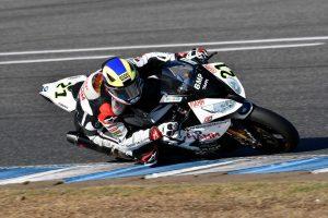 Superbike, test Jerez: il Team Althea prepara l'ultimo round