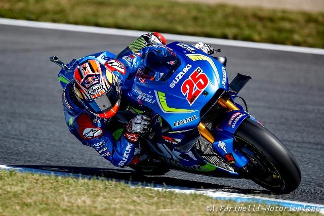 """MotoGP Motegi: Maverick Vinales """"Ottimo risultato e se partivo più avanti prendevo anche Dovizioso"""""""