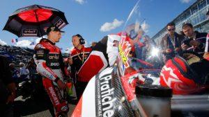 Superbike Jerez: Aruba Racing pronta per l'ultima tappa europea