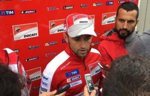 """MotoGP Motegi: Barberà in """"Rosso"""" al posto di Iannone"""