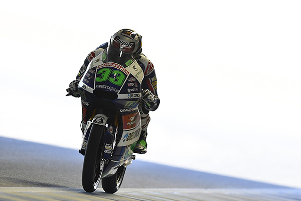 """Moto3 Motegi: Enea Bastianini """"La prima fila era il nostro obiettivo, ora voglio una bella gara"""""""