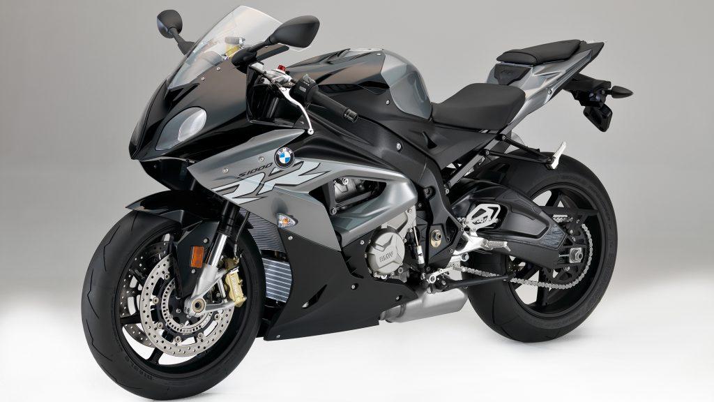 BMW lancia la nuova S 1000 RR