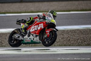 MotoGP Phillip Island, FP1: Crutchlow davanti a Rossi e Petrucci