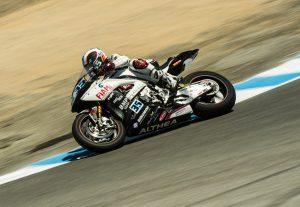 Superbike: De Rosa correrà con il Team Althea in Qatar
