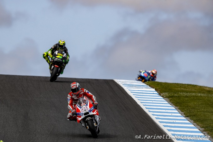 """MotoGP: Andrea Dovizioso, """"Sepang è una delle mie piste preferite"""""""