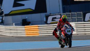 Superbike Jerez, FP1: Xavi Forés inizia al top l'appuntamento di casa