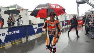 Phillip Island: Cancellate le FP2 MotoGP e Moto2