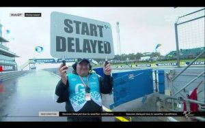 MotoGP Phillip Island: FP2 ritardate causa condizioni atmosferiche