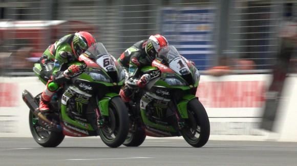 Superbike Jerez: Chi sarà incoronato Campione?
