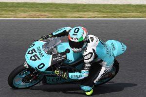 Moto3 Phillip Island, Warm Up: Locatelli è il più veloce