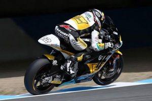 Moto2 Motegi, FP3: Luthi si conferma al comando, Morbidelli è secondo