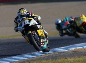 Moto2 Motegi, Warm Up: Miglior tempo per Luthi, Morbidelli è terzo