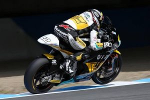Moto2 Motegi: Vince Luthi, Zarco e Morbidelli sul podio, Rins caduta che può costare il titolo