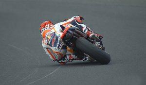 MotoGP Phillip Island, FP3: Marquez il più veloce, Rossi e Lorenzo in Q1