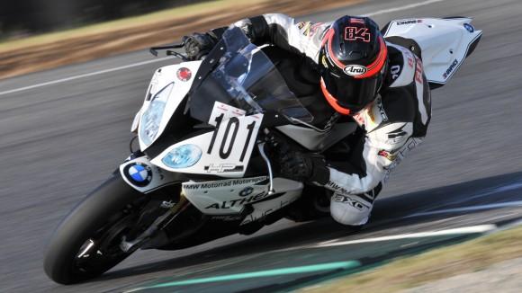 Superbike: Michel Fabrizio di nuovo in pista al CIV