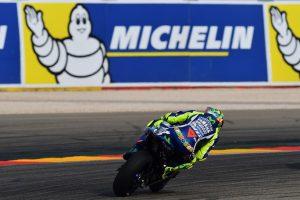 """MotoGP: La Michelin pronta alla """"sfida"""" giapponese"""
