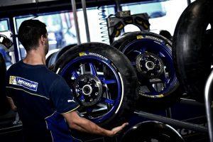 MotoGP: Michelin a Phillip Island porta una gomma dedicata al difficile tracciato australiano