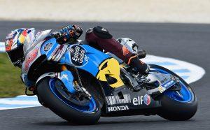 """MotoGP Sepang, FP2: Miller al Top, ai """"box"""" Marquez e Iannone, Rossi è 13°"""